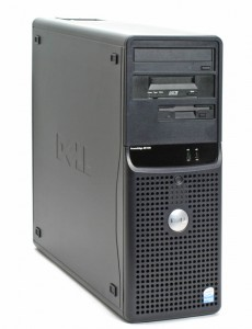 DELL Power Edge 430