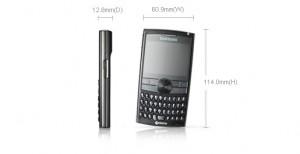Samsung i617T