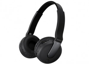 DR-BTN200 Wireless Bluetooth Headphone