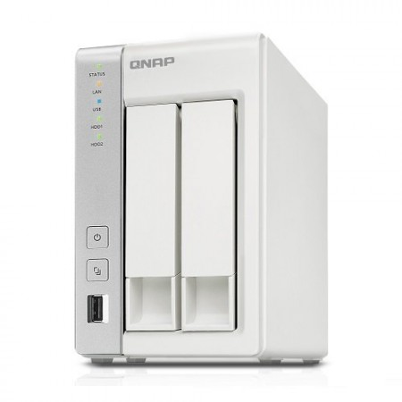 QNAP Turbo NAS TS-220