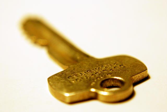 sshの鍵