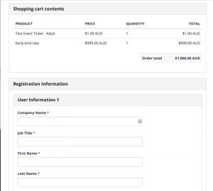 DrupalのCommerceにフォームを追加